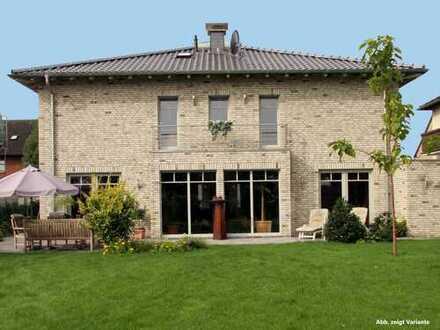 Schicke Villa in Vechelde OT Bettmar auf großem Grundstück und mit guter Infrastruktur