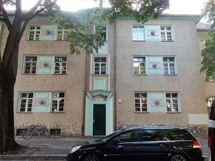 Charmante 4-Zimmerwohnung in beliebter Spandauer Wohngegend