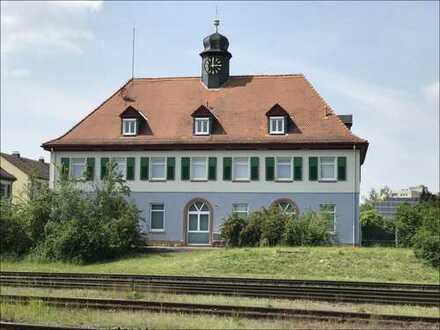 Ca. 117m² Bürofläche im Aschaffenburger Hafen zu vermieten