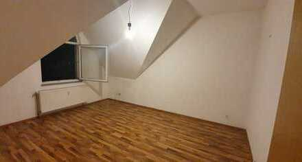 Dachgeschoßwohnung in Herne Sodingen
