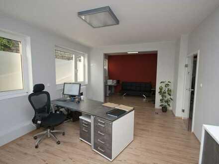 Provisionsfrei modern, hell universell einsetzbare Loft- od. Büro- / Praxis- Schulungsräume