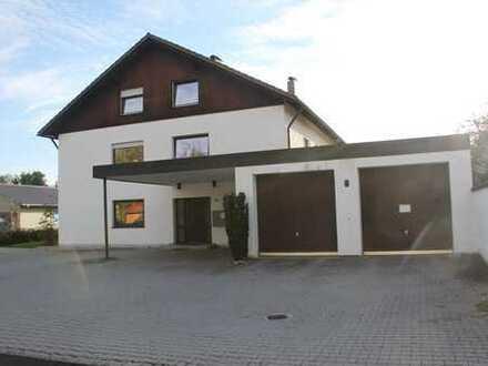 Wohnen in Neunburg