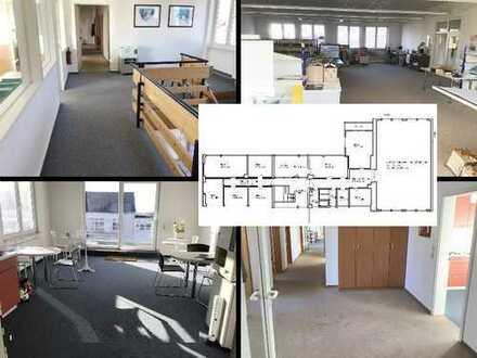 Büro/Praxis/Produktion - 100m²/300m², 400m² möglich - Heroldstatt