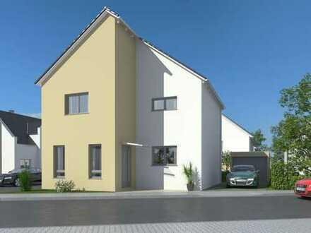 Eigenheim in Schifferstadt: Einfamilienhaus inklusive Stellplätze
