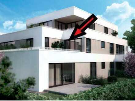 Erstbezug: stilvolle 3-Zimmer-Wohnung mit großer Terrasse in Aichach