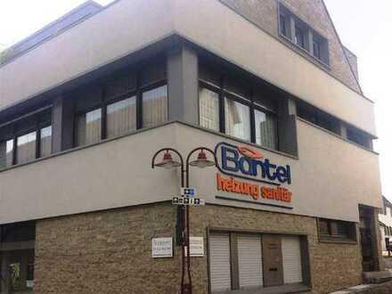 Zentrale Gewerbefläche für Büro in Giengen