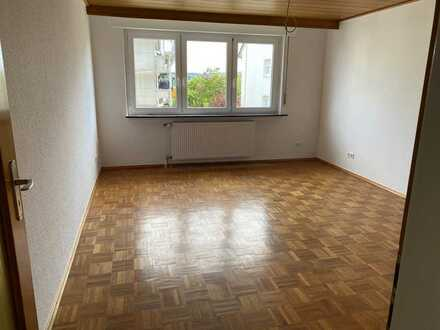 Erstbezug nach Sanierung: schöne 2-Zimmer-Wohnung mit Terasse + Wintergarten in Bretten