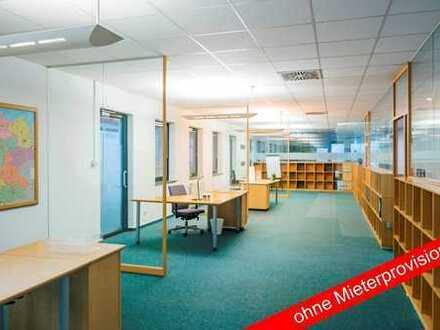 Angrenzend an Osnabrück: moderne u. flexible Büros