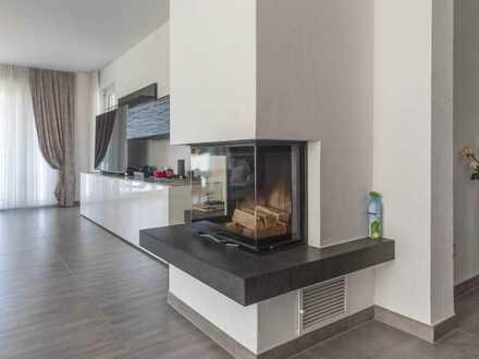 Wohnen Sie komfortabel mit großzügigen Flächen, Moderne und viel Raum: 4 Zimmer ETW am Stadtrand!