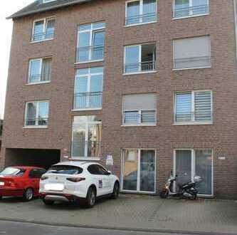 Kapitalanlage im Zentrum Frechens! 2-Zimmer-Appartement als Wohnung oder Gewerbeeinheit