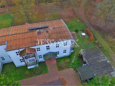 3 Zimmer Erdgeschosseigentumswohnung in der Feldberger Seenlandschaft