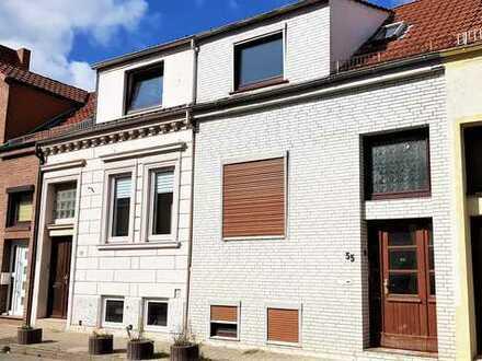 Renovierte, gemütliche 2 Zimmerwohnung in zentraler Wohnlage von Huckelriede!