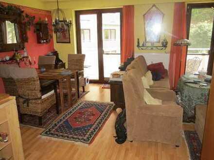 Saniertes 1-Zimmer Appartement in gepflegter Anlage in Bad Grund