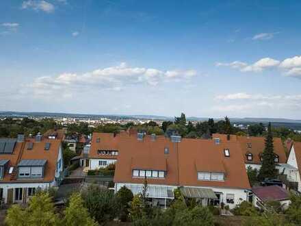 Attraktives Baugrundstück in Bestlage von Bamberg Berggebiet