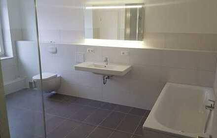 Neu !! Erstbezug nach Sanierung, Schöne fünf Zimmer Wohnung in Rügen (Kreis), Bergen auf Rügen