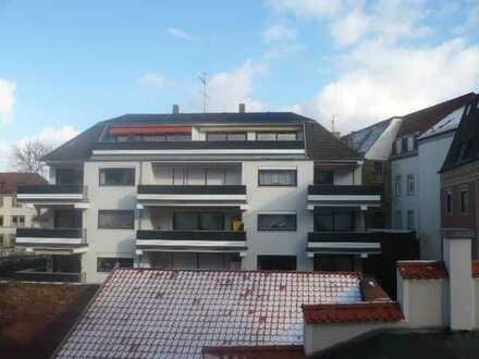 Barrierefreies Wohnen in der Innenstadt von Bad Kissingen