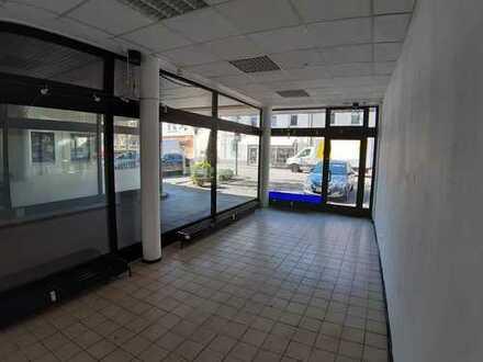 Provisionsfreie Verkaufsfläche in der innenstadt von Viernheim