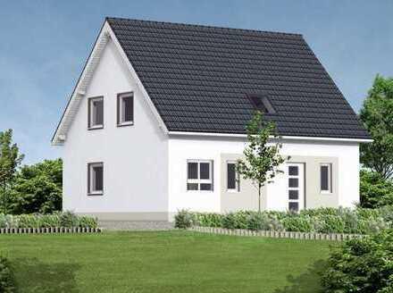 Geräumiges Einfamilienhaus in sehr schöner Lage