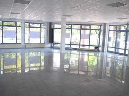Beste Lage mit großem Schaufenster für Einzelhandel, Büro-/Praxisfläche oder Gastronomie in Markdorf