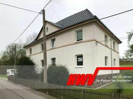 Ruhige und gemütliche Wohnung am Stadtrad von Geringswalde