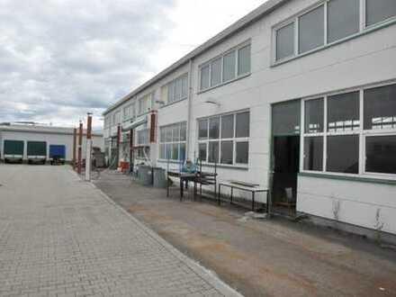 Gewerbeobjekt mit Wohnung - zu verkaufen / RESERVIERT