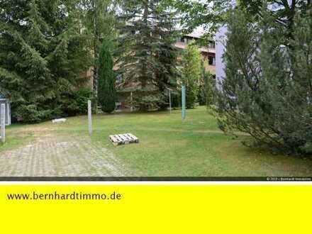 Reserviert - Sonnige 2-Zi-Wohnung mit Balkon und Blick ins Grüne