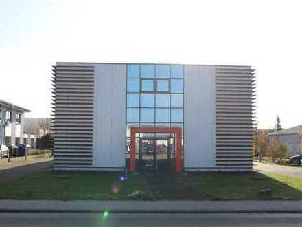 Halle/Büro/Schulungszentrum