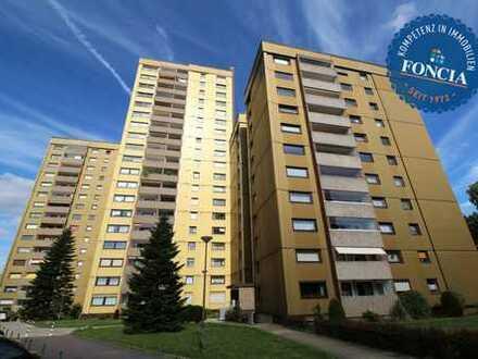 Modern und saniert: Bezugsfreies Apartment zu verkaufen!
