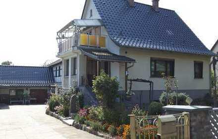 Wohnidylle an der Alten Oder - zwei Häuser - ein Preis