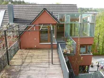 +++ Haus im Haus +++ Besonderes Wohnambiente in schöner Lage +++