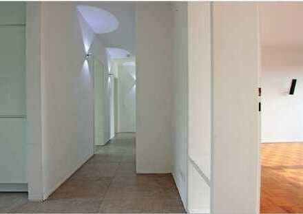 Elegante 4-Zimmer-Wohnung in Münster-Gievenbeck