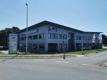 250 qm Ladenlokal in Toplage von Schüttorf!