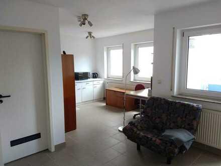 Schöne 1-Zimmer-Wohnung in Albstadt-Ebingen