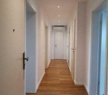 Erstbezug nach Sanierung // Klimatisierte 4 Zimmer Wohnung Baumberg