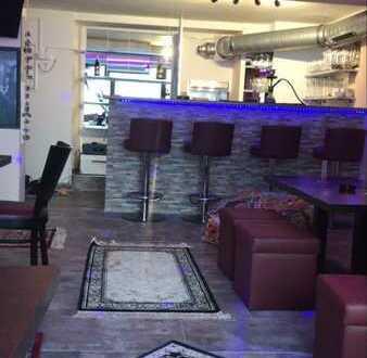 Shisha Bar/Lounge Zentrum Eberbachs, TOP Lage