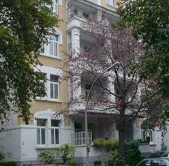 östliches Ringgebiet - große 3-Zimmer-Wohnung
