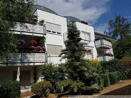 Zweiraumwohnung mit Balkon in TOP-Wohnlage !