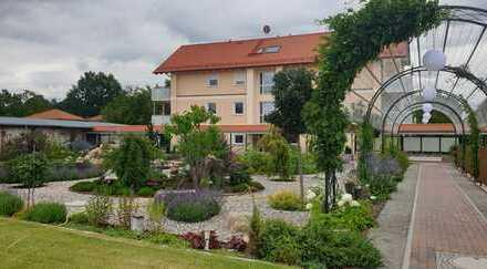 Einzigartiges Wohnkonzept in Petershagen - altersgerechte / barrierefreie 3 Zimmer Wohnung!