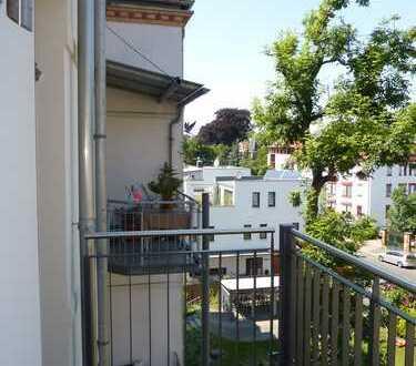 *** Familienfreundliches Wohnen in Süd-Gohlis mit 2 Balkonen *** WE 04 - ZEIT FÜR MEHR!
