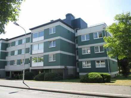 Kapitalanleger/Eigennutzer-Vermietungssichere 1-Zimmer-ETW (2.OG m. Aufzug) Top-Lage Bad Godesberg