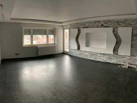 Frisch renovierte 3-Zimmerwohnung in Durlacher Zentrallage