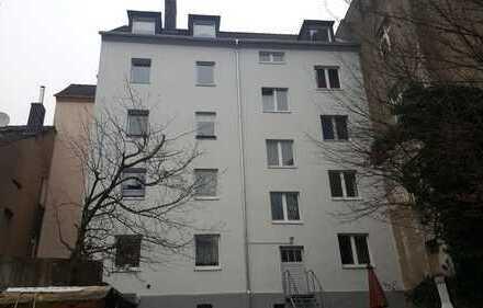 Schöne kleine modernisierte Wohnung