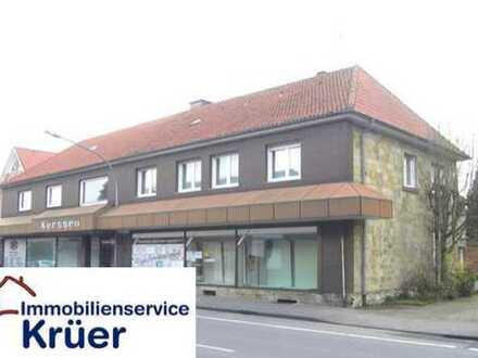 Wohn- und Geschäftshaus in zentraler Lage von Laggenbeck zu verkaufen