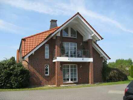 Gepflegte 3-Zimmer-EG-Wohnung mit Terrasse und großem Garten in Selm-Bork