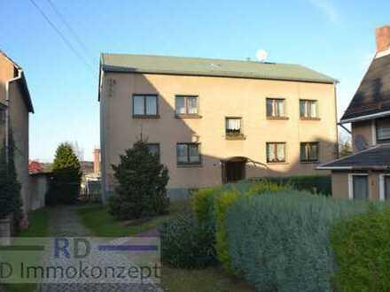Schöne Eigentumswohnung in Tautenhain Eigennutzung oder Kapitalanlage möglich