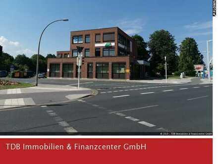 Büro / Praxis in Toplage von SZ-Lebenstedt