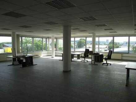 *** Attraktive Bürofläche 560 m² in Aichach im *** Alleinauftrag ***