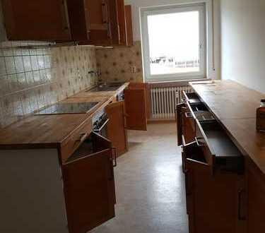 Schöne 4ZKB Wohnung in Manching