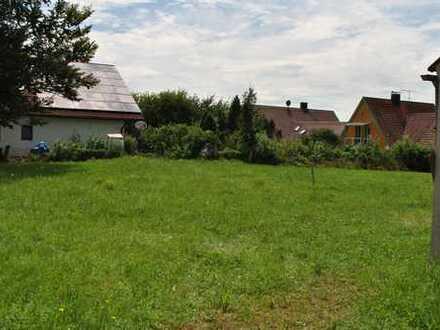 Ideales Grundstück für ein Doppelhaus, bis zu 4 Wohneinheiten