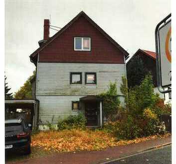 Pension/Wohnhaus sucht Käufer für die Revitalisierung